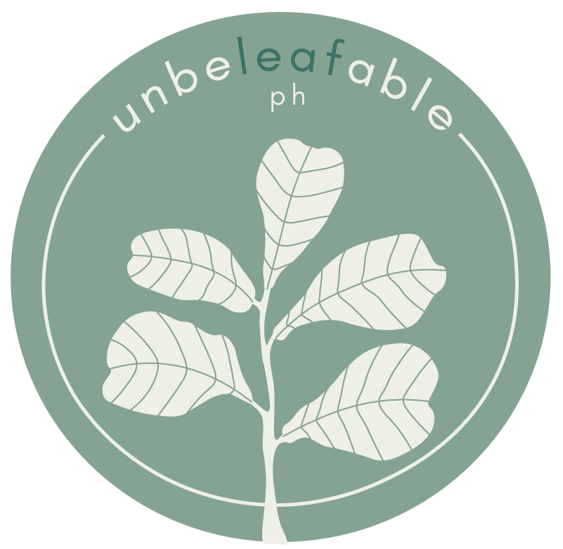 Unbeleafable PH | Indoor Plants Philippines